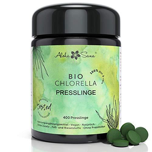 Aloha Sana -  ® | Chlorella BIO