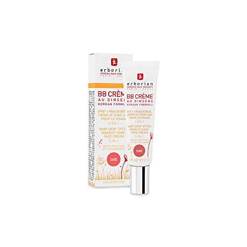 Erborian Bb Crème Dore 15ml