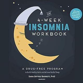 The 4-Week Insomnia Workbook cover art