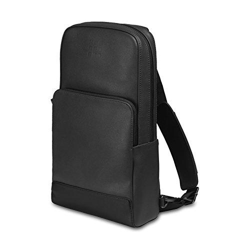 モレスキン バッグ スリング バックパック クラシック ブラック ET86USGBKBK