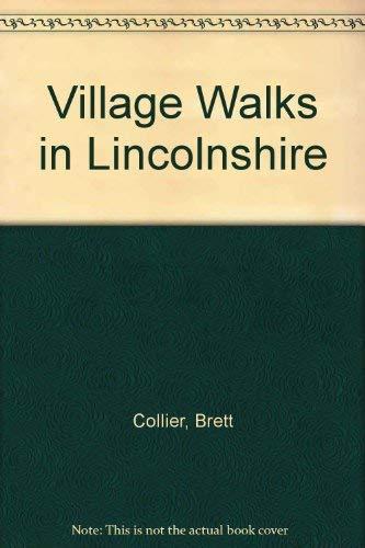 Village Walks in Lincolnshire (Village Walks S.)
