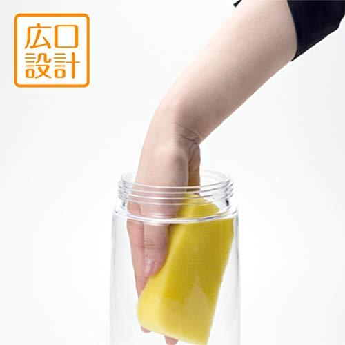 【タケヤ公式】フレッシュロックピッチャー2.0L冷水筒ココナッツホワイト2本セット(グレーパッキン)TAKEYA