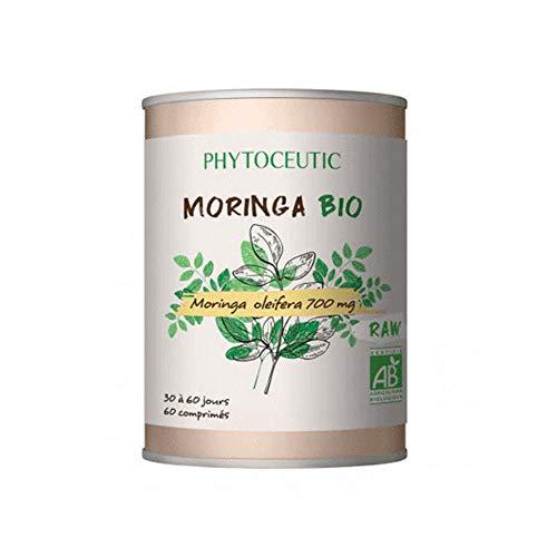 Phytoceutic Moringa Bio 60 Comprimés 60 Unités