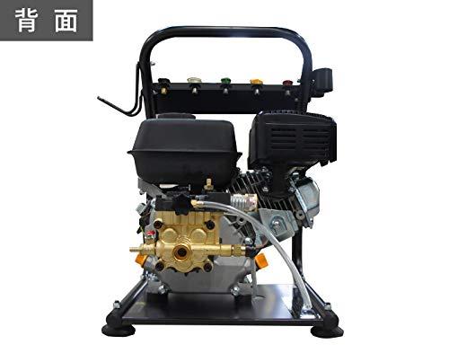 ミナト電気工業『エンジン式高圧洗浄機PWE-14081L』