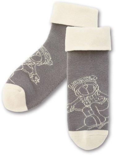 Nici Sports–Downhill Racer Socken, klein (3–4)