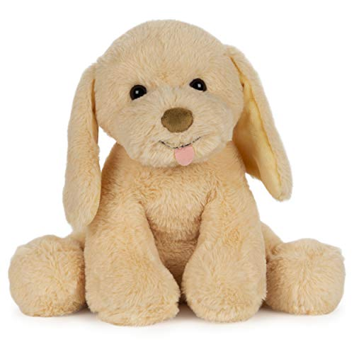 GUND My Pet Puddles Puppy Plush - Dog Sounds and Movement
