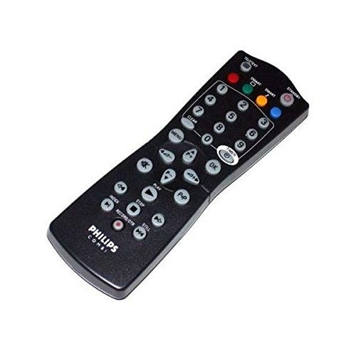 Philips Original Part 862266790101 - Remote Control for Philips Combi Tv's