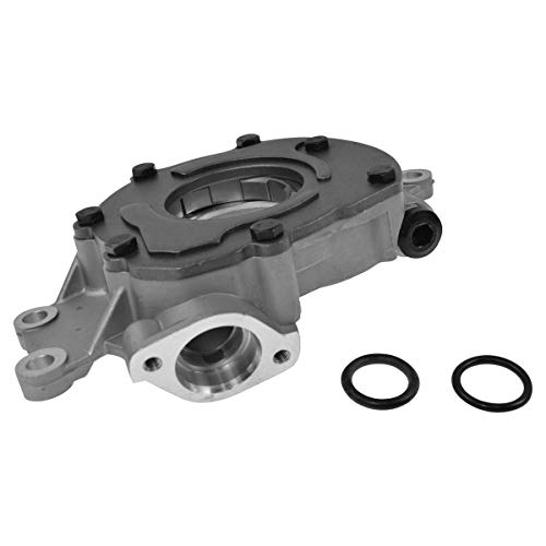 Price comparison product image Engine Oil Pump for Buick Cadillac Chevy GMC Hummer Isuzu Pontiac Saab