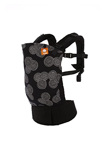 Tula Ergonomic Carrier - Concentric - Baby