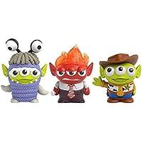 3-Pack Disney / Pixar Toy Story Alien Remix Anger Boo & Woody 3