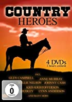 Country Heroes/ [DVD] [Import]