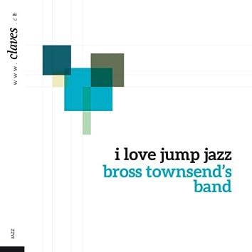 I Love Jump Jazz