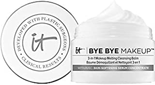 IT COSMETICS Bye Bye Makeup 3-in-1 Makeup Melting Cleansing Balm 0.99 oz/ 28 g