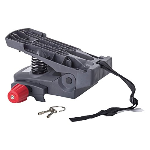 HAMAX Gepäckträger-Adapter für Caress Kindersitz