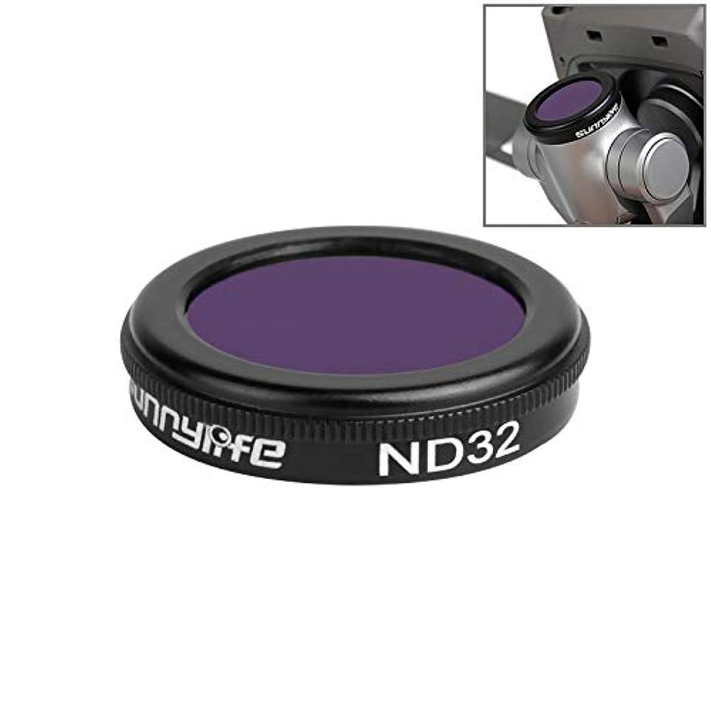 for DJI Gopro Action Camera, Sunnylife HD ND32 Lens Filter for DJI Mavic 2 Pro/Zoom