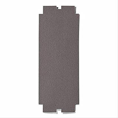 Mercer Industries 245220 220 Grit Drywall Sanding Sheets (100-Pack)
