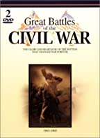 Great Battles of the Civil War [DVD]