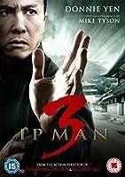 IP Man 3 - Subtitled