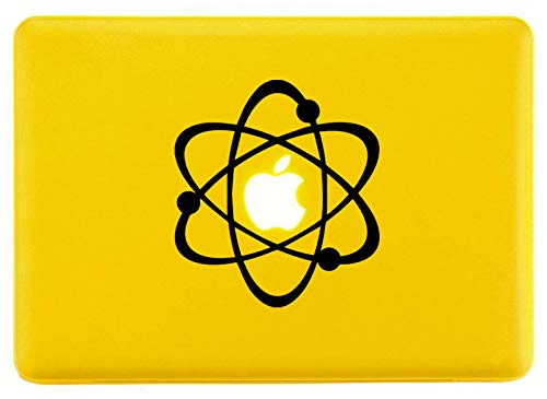 Atom Decorative Laptop Skin Decal