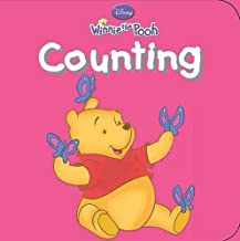 Disney Winnie the Pooh: Counting (Disney WTP)