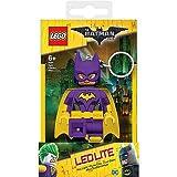 Batman Nuevas Lego Película Batgirl Llavero con Luz Luces LED en Pies 2017 Rango