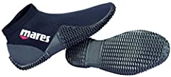 Rubber grip soft sole 2mm thick Ankle boot Lightweight and easy to pack Textured outsole for grip