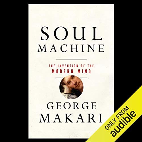 Soul Machine cover art