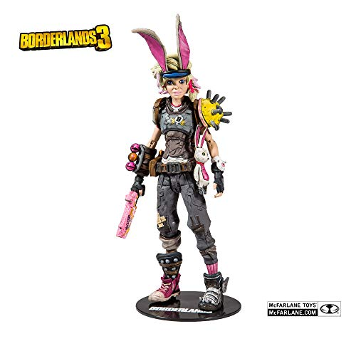 McFarlane Toys Borderlands - Tiny Tina 2 Action Figure