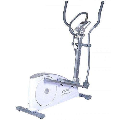 Care Fitness Bicicleta Elíptica Futura: Amazon.es: Deportes y aire ...