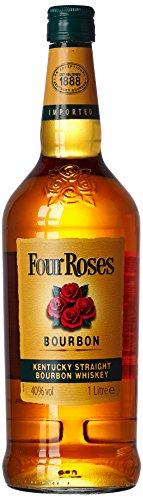 Four Roses Bourbon, 1L