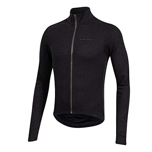 PEARL IZUMI Maillot Pi M/L Pro Thermal Negro T Camiseta