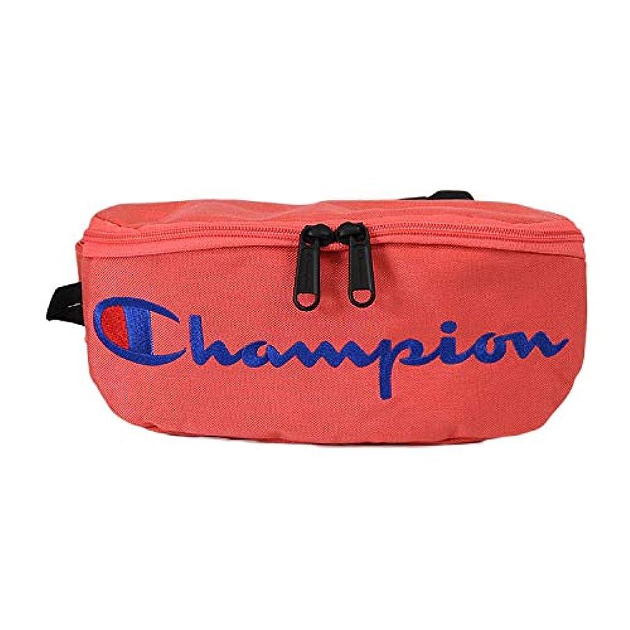 強い差し引く推進Champion チャンピオン ウエストポーチ ウエストバッグ バッグ メンズ レディース 斜めがけバッグ ボディバッグ メッセンジャーバッグ [並行輸入品]