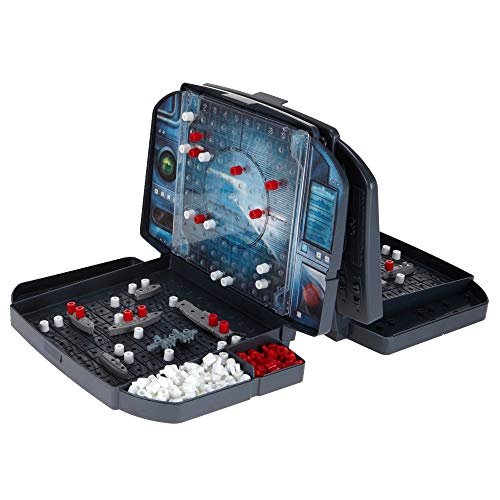 Hasbro Gaming Battleship With Planes Strategy Board Game Amazon Exclusive...