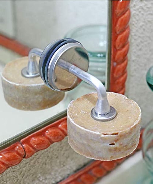 破裂ランチョン勇者(ダルトン) DULTON MAGNETIC SOAP HOLDER'' マグネティックソープホルダー 182-000379 シルバー
