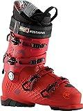 Rossignol All Track Pro Botas Esquí, Adultos Unisex, Rojo, 26.5