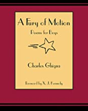 A Fury of Motion, A: Poems for Boys