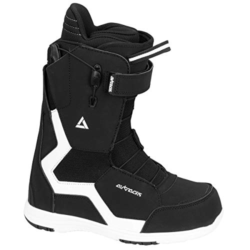 Airtracks Snowboard Boots Strong Quick Lace SW - 44