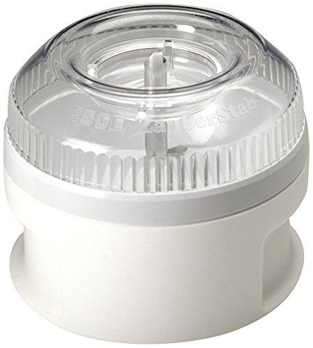 Bamix MX440010 - Chopping accessory (200 ml) for Swissline blender