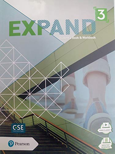 Expand 3 Students Book & Workbook