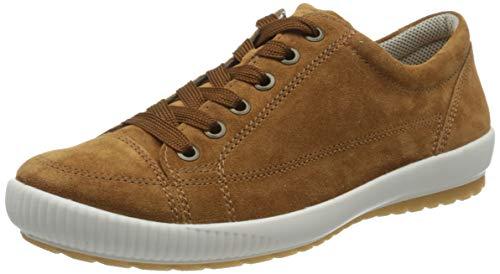 Legero Damen Tanaro Sneaker, Braun (Cuoio (Braun) 30), 40 EU (Herstellergroesse:6.5 UK)