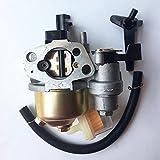 APHP Carburetor for Harbor Freight Predator 6.5 HP 212cc Go Kart OHV Replace Coleman Powersports Kt196 Gas Go-Kart 4 Wheeler 6.5 HP Engine