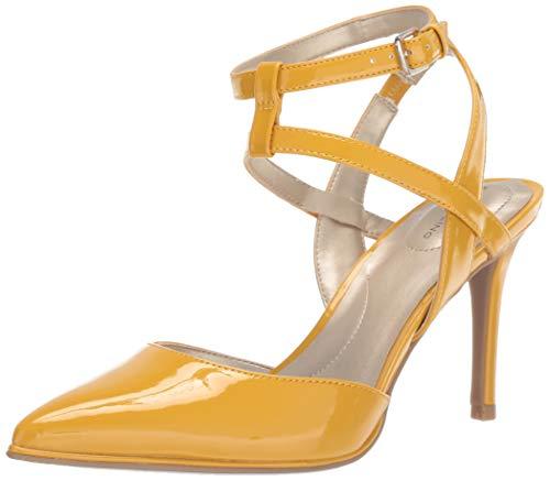 Bandolino Women's Dradella Pump, Yellow