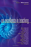 On excellence in teaching (Leading Edge)
