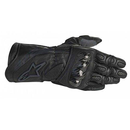 ALPINESTARS SP-2 Handschuh, Farbe schwarz, Größe S / 7