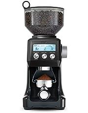 the Smart Grinder Pro, Black Truffle