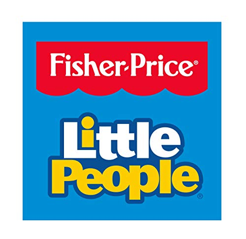 Fisher-Price Little People Animal Pack  8 Pack