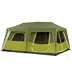Outdoor Products 4 to 10 Person Instant Cabin Tent