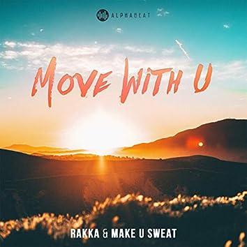 Move with U (Radio Mix)