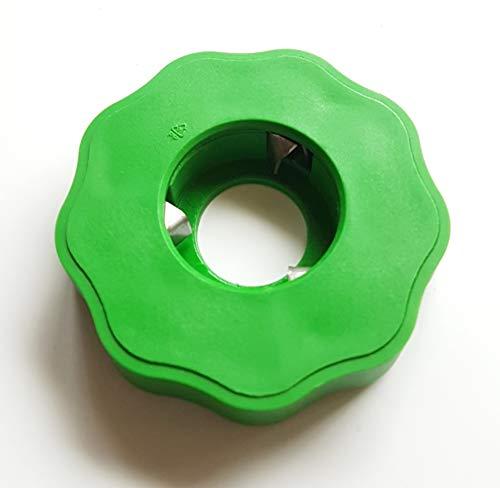 EasyDrehFix - Apribottiglie per anziani (verde)