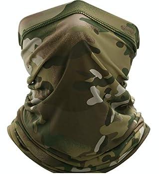 OCP Neck Gaiter//OCP Multicam Face Covering//Multicam Mask//OCP mask//ARMY mask  1